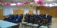 Posiedzenie Zarządu OSP Zawidz