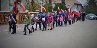 Obchody Święta Niepodległości w Słupi