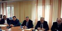Spotkanie samorządowców powiatu sierpeckiego