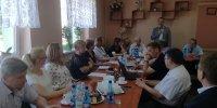 Spotkanie fotowoltaiczne w Kuczborku